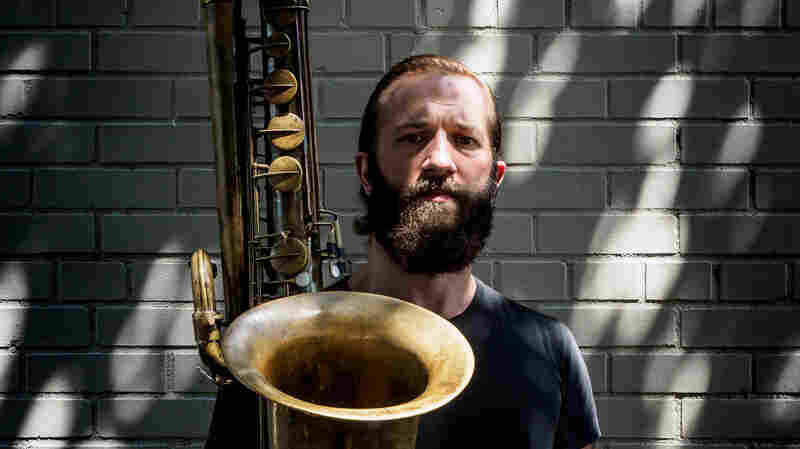 Album Premiere: Colin Stetson, 'All This I Do For Glory'