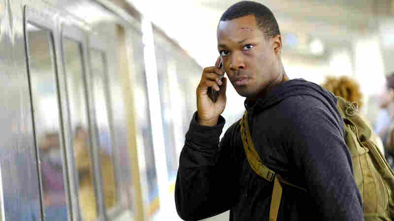 From D.C. Theater To '24': The Rise Of Actor Corey Hawkins