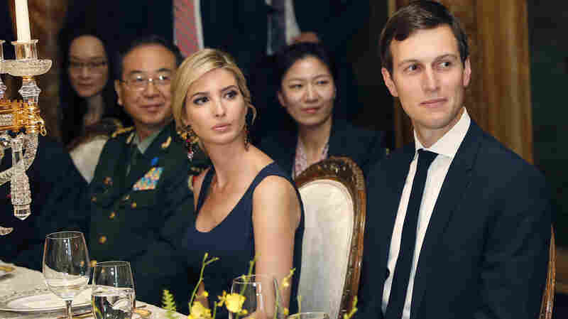 China Defends Trademark Grants For Ivanka Trump Products