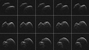 An Asteroid Is Swinging By Earth Today For Its Closest Visit In 400 Years