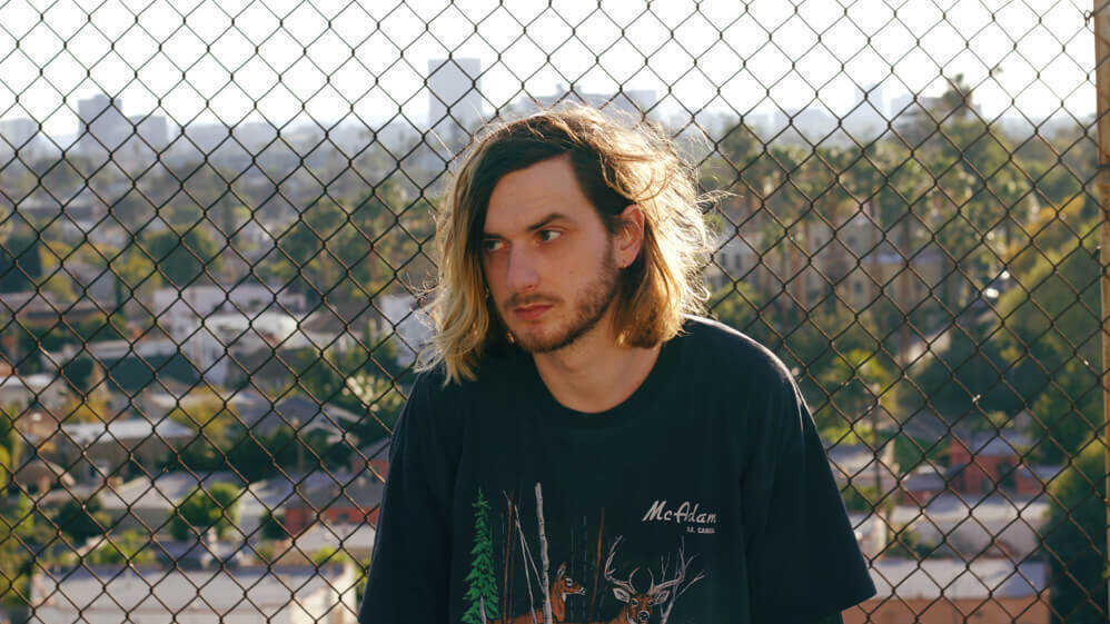 Experience Clarence Clarity's Demento-Pop With 'Fold 'Em'
