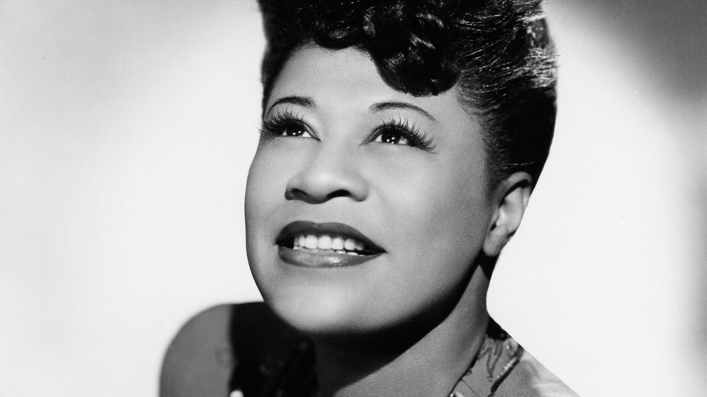 Ella Fitzgerald At 100: Early Hardship Couldn't Muffle Her ...