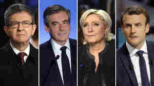 Who's Who In France's Wild Presidential Election