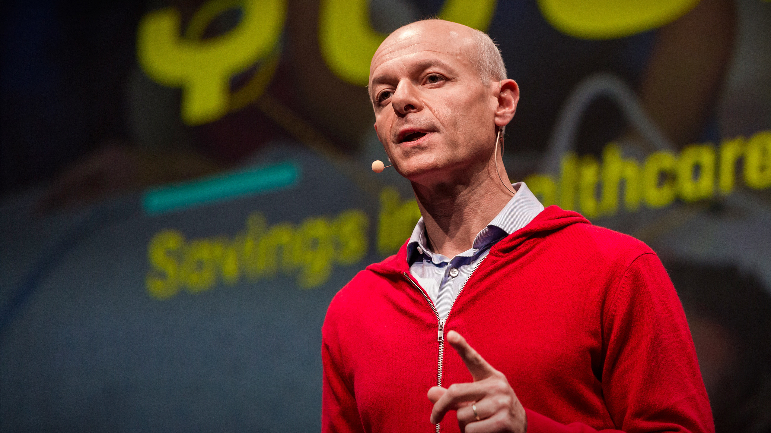 Image for Marco Annunziata: What Will Human-Machine Collaboration Mean For Our Jobs? Article
