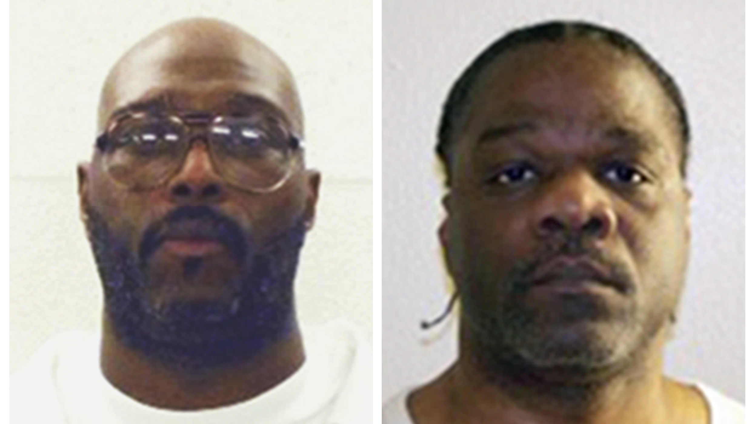 Arkansas executes Ledell Lee in first lethal injection case for 12 years