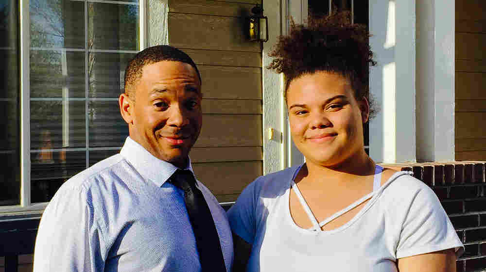Teenager Opens Up To Her Dad About Her Experiences With Racism