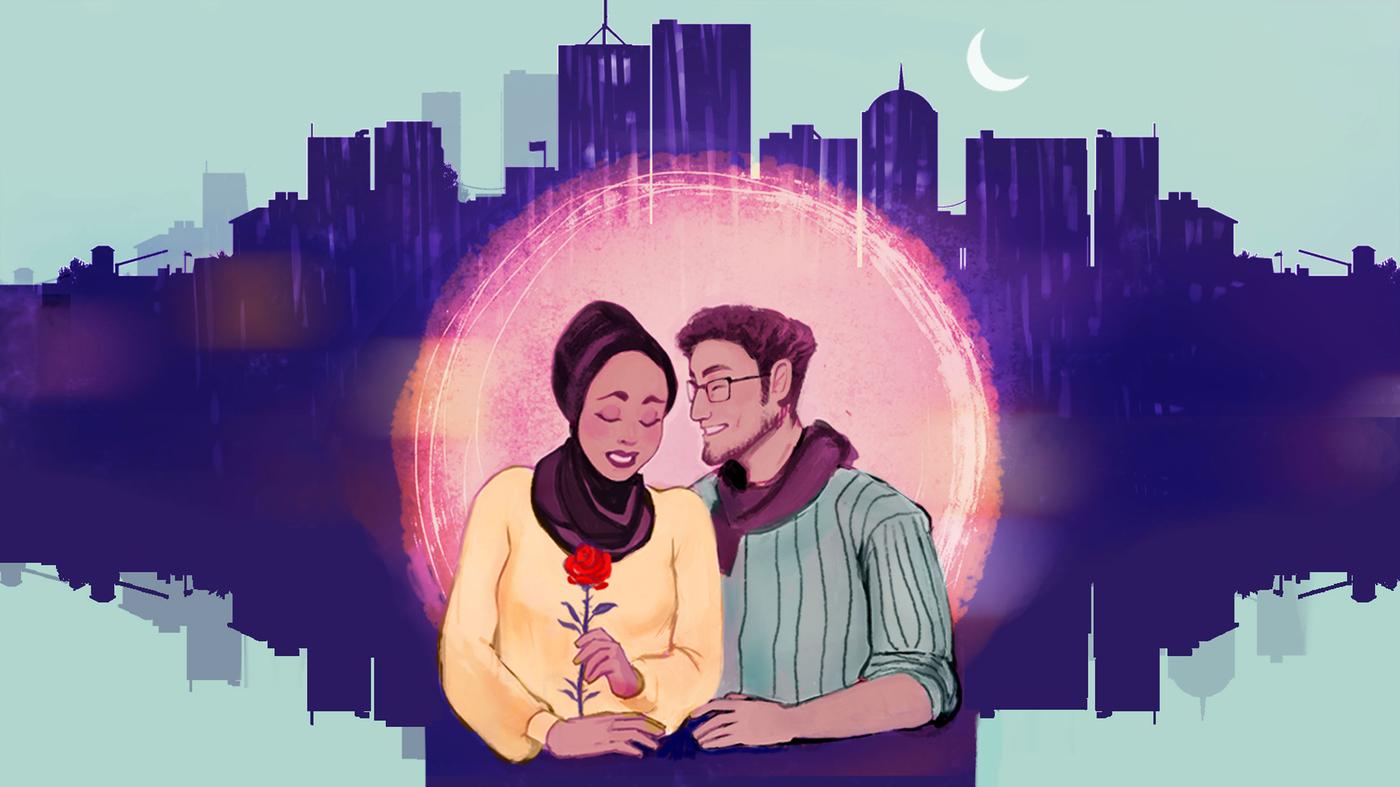 Npr dating