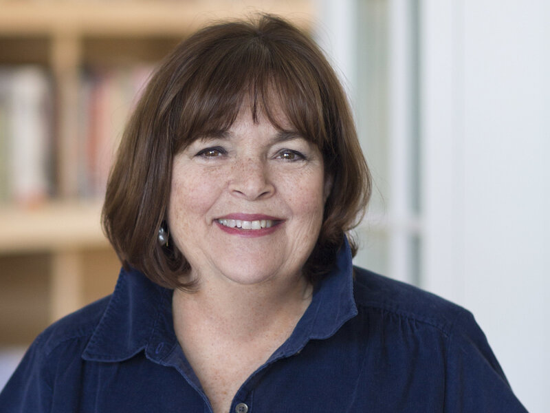 barefoot contessa ina garten gets quizzed on footwear on not my job