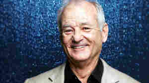 Bill Murray Goes Classical? Hey, Why Not?