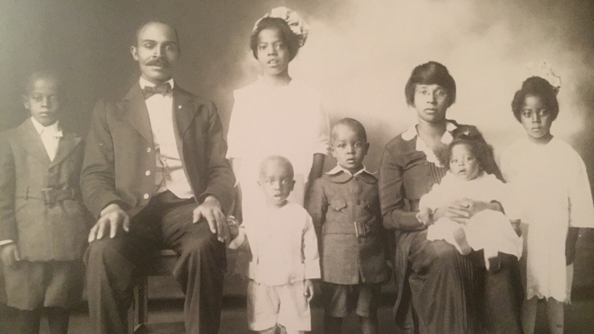 npr.org - Why My Coal Mining Grandfather's Deathbed Advice Applies To Minority Americans