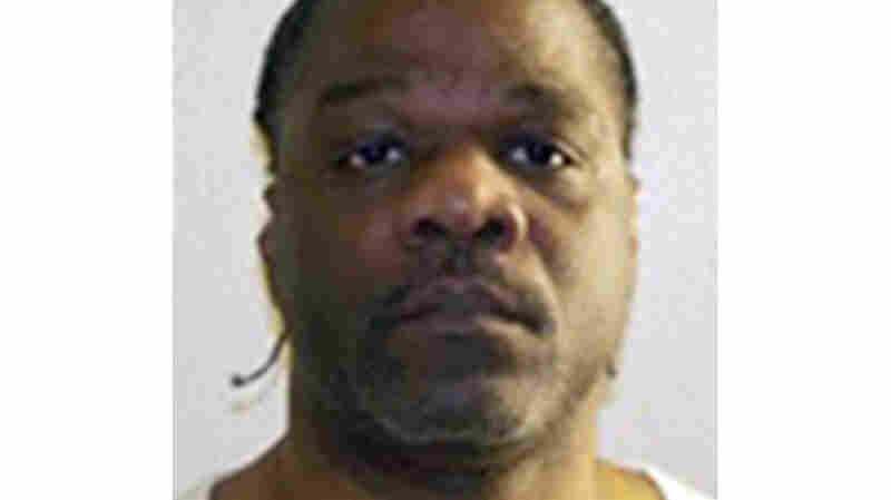 Arkansas Conducts First Execution In Years After U.S. Supreme Court Clears Path