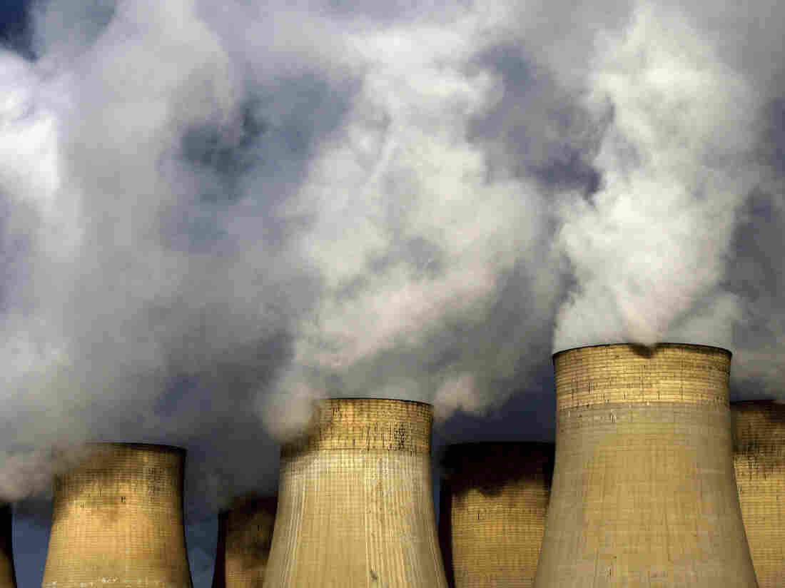 Britain could see its first full day without coal