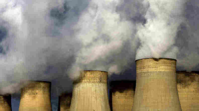 U.K. May Have 24 Hours Without Coal Power