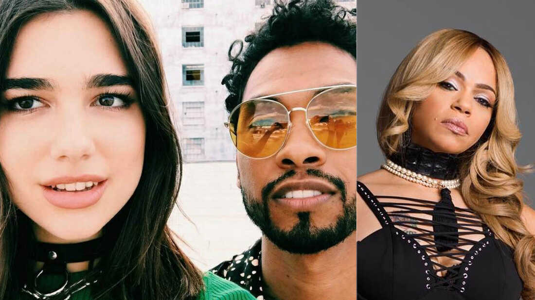 9 Songs We Love On This Insane Release Day