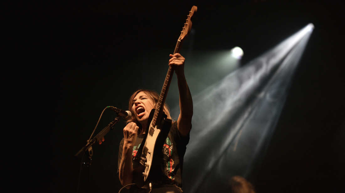 For Carrie Brownstein, Music Fandom Started At The Record Store