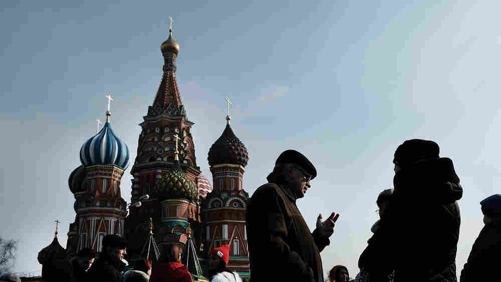 'Unmasking' 101: The Next Chapter In The Trump-Russia Imbroglio