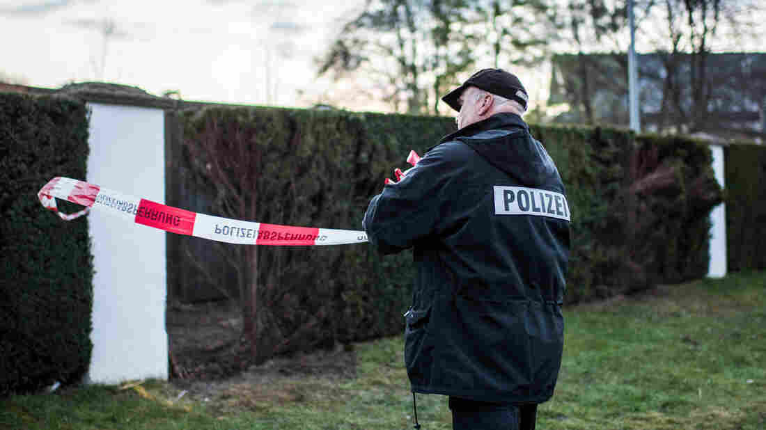 Police arrest German-Russian citizen in connection with Dortmund bombing