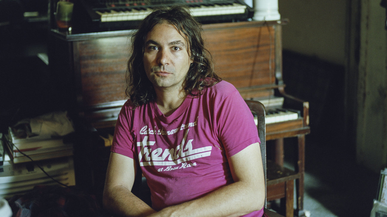 The War on Drugs   Biography, Albums, Streaming Links ...