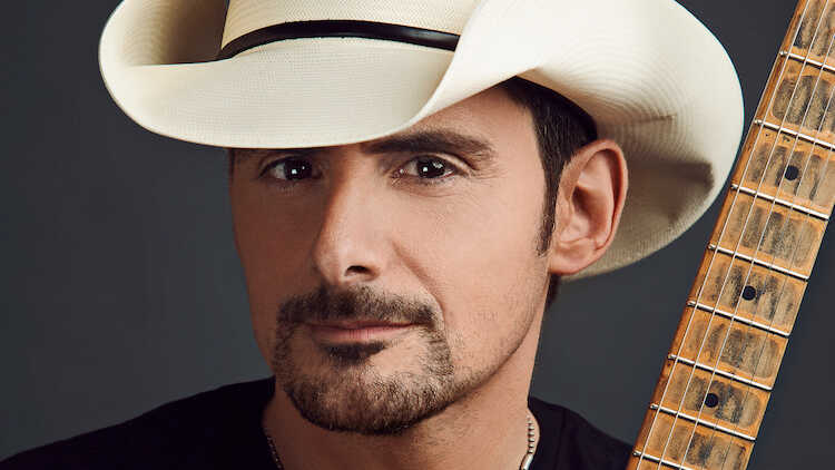 Brad Paisley On 'Love And War,' Dialogue And Protest