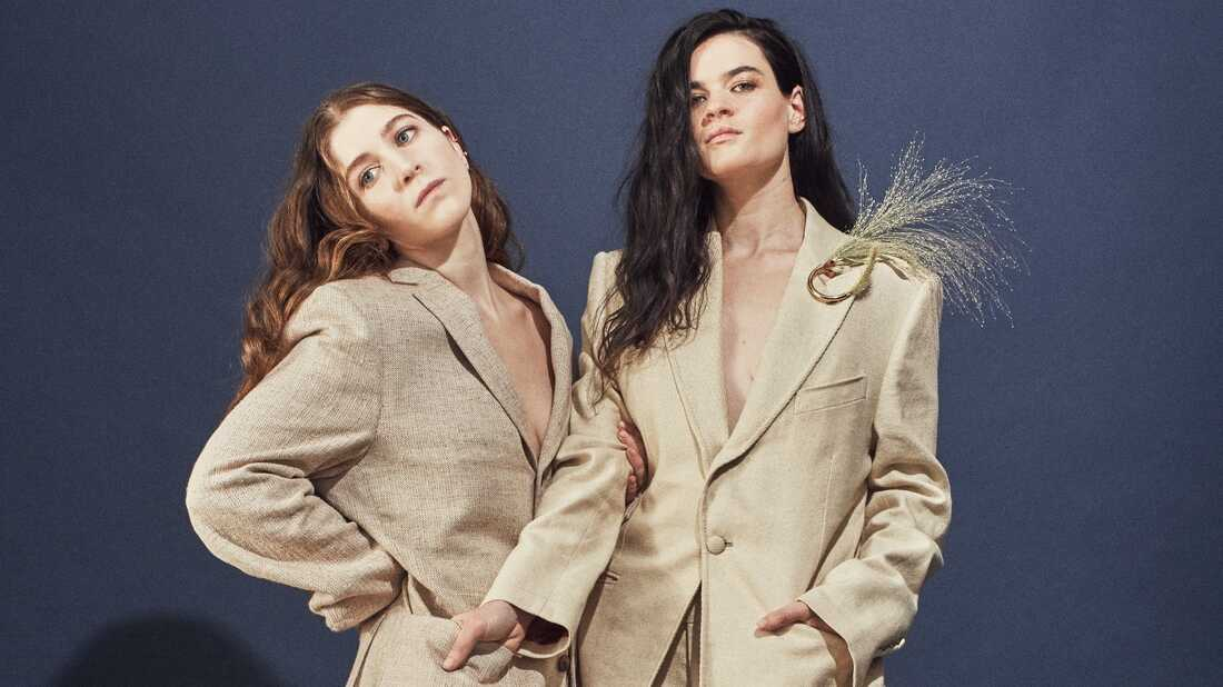 Listen: Overcoats Perform Music From 'Young,' Plus A Little Amy Winehouse