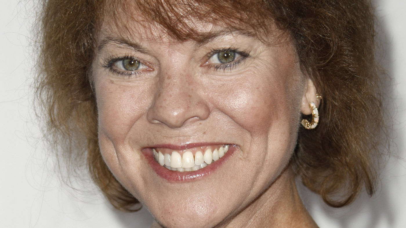 Actress Erin Moran, Who Played Joanie Cunningham On 'Happy Days,' Dies At 56 : The Two-Way : NPR