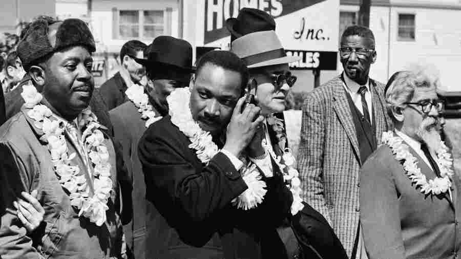 Black-Jewish Relations Intensified And Tested By Current Political Climate