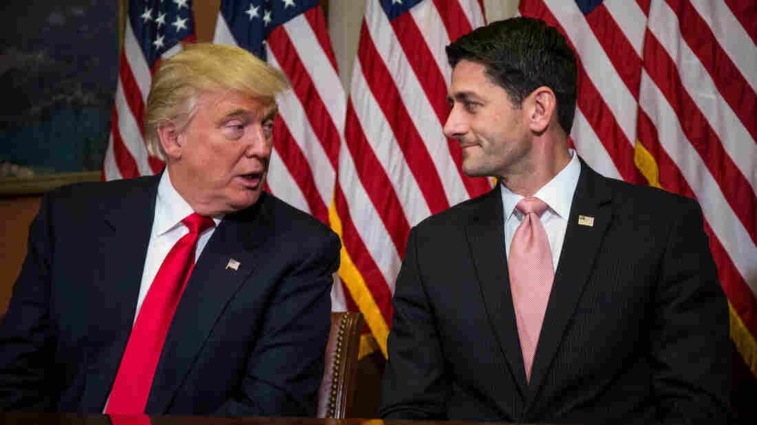 White House backs off as lawmakers work to avert shutdown