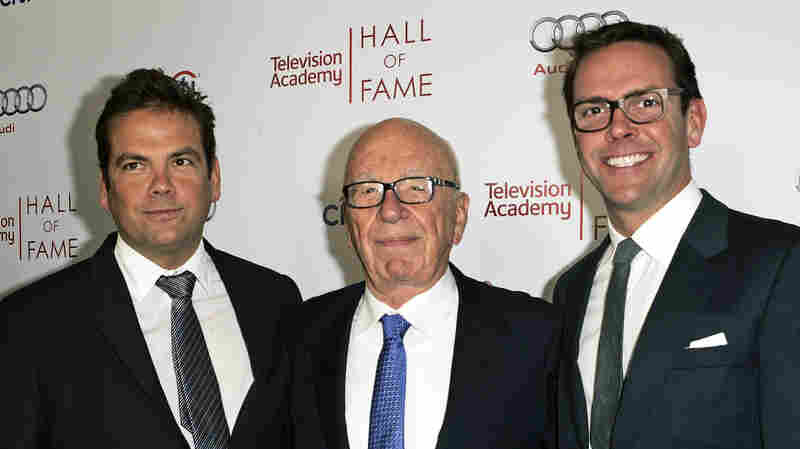 Beyond Sexual Harassment, Lesser Known Scandals Could Cost The Murdochs A $14B Deal