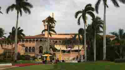 State Department Removes Webpage Featuring Trump's For-Profit Club, Mar-A-Lago