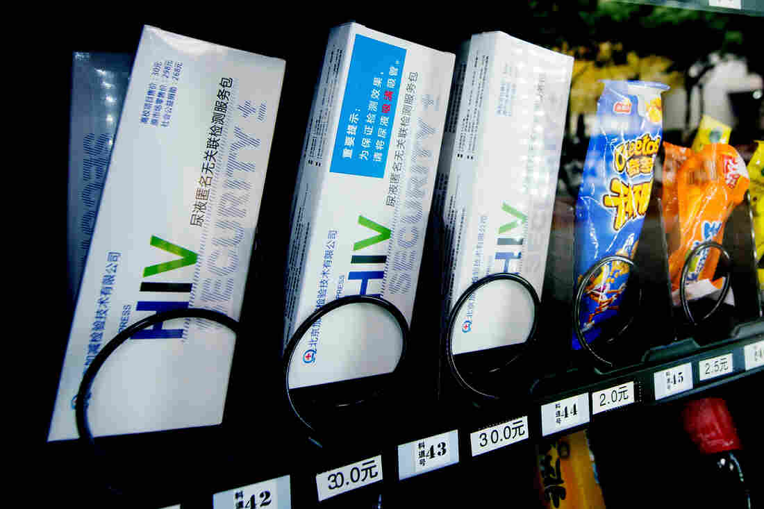 News: HIV Testing Now Recommended for Teens
