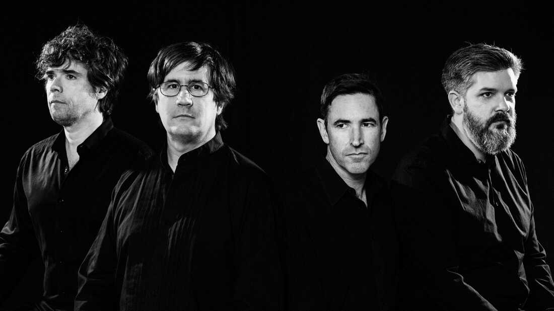 The Mountain Goats On Growing Up, And Growing Older, In Goth