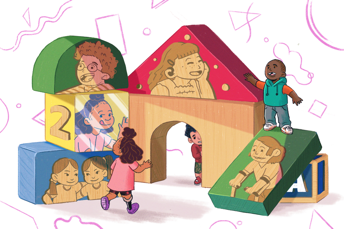 preschool learning alliance training benefits of preschool who attend preschool 216