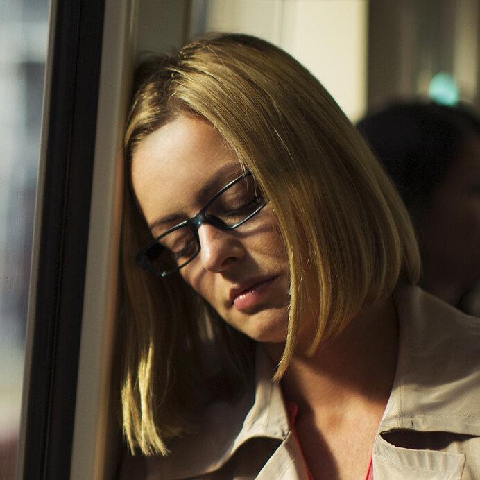 CDC: Exercise Can Make Chronic Fatigue Syndrome Worse : Shots