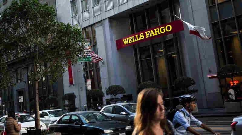 2016 Peabody Award For NPR's Investigation Of Wells Fargo Scandal