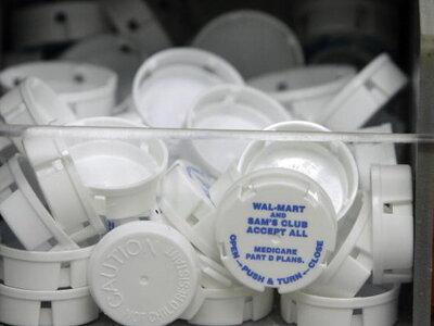Cherokee Nation Sues Wal-Mart, CVS, Walgreens Over Tribal Opioid Crisis