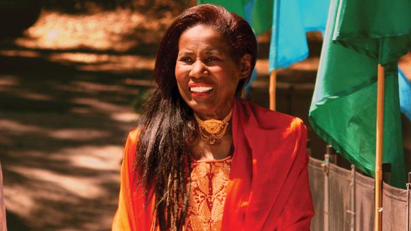 The Ecstatic Music of Alice Coltrane Turiyasangitananda is out May 5.