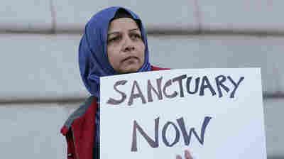 Federal Court In San Francisco Blocks Trump's Threat Against Sanctuary Cities
