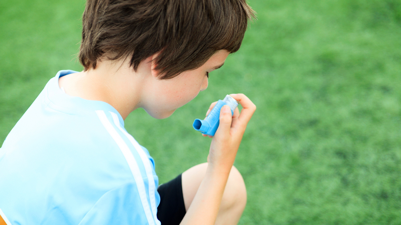 Chronically Ill Kids Threatened By Proposed Shifts In ...