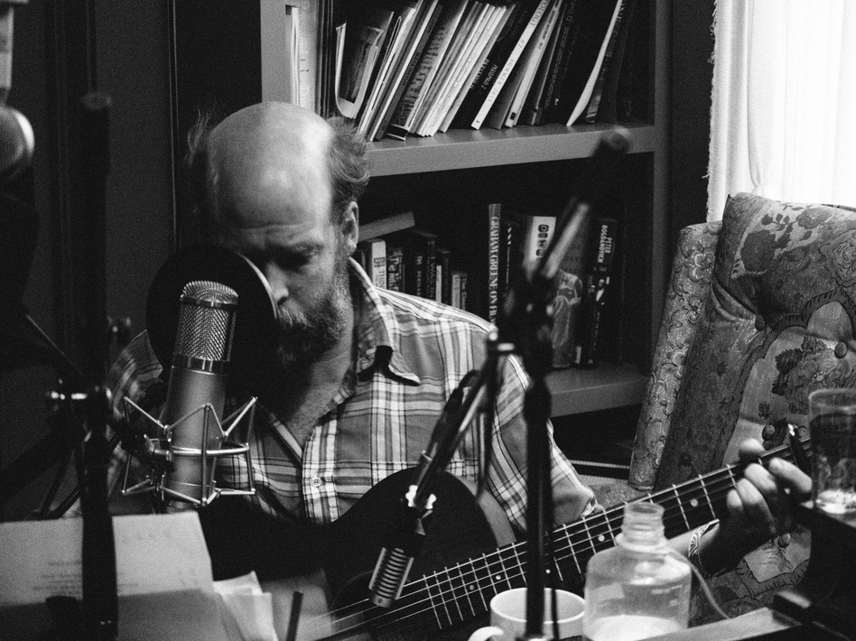 Bonnie 'Prince' Billy's new album, <em>Best Troubador, </em>comes out May 5.