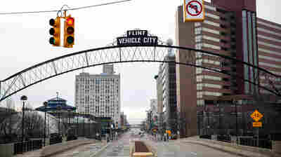 Fighting Steep Odds, Flint Starts To See Bright Spots