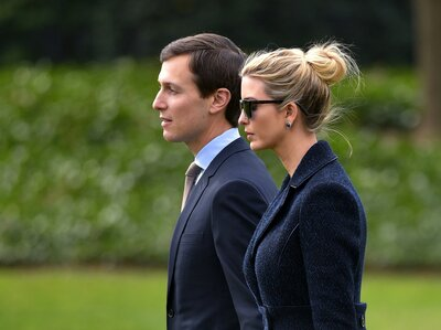 Watchdog Group Sees Conflicts In Jared Kushner's Vast Wealth, Responsibilities