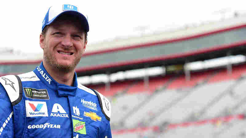 Dale Earnhardt Jr. Retiring From NASCAR At Season's End