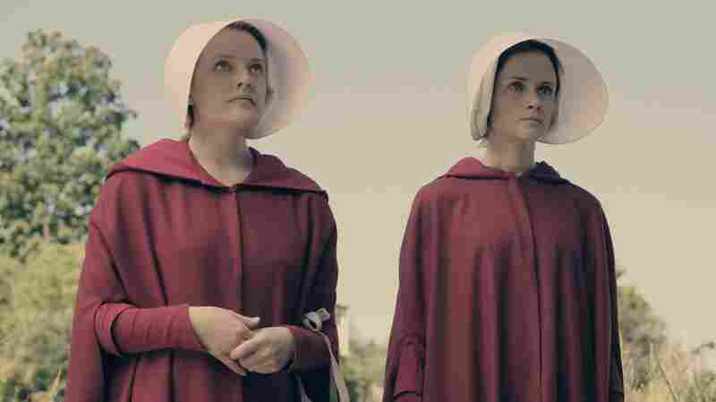 Hulu's 'The Handmaid's Tale' Is Compelling — And Chilling