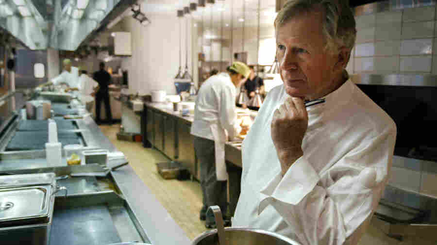A Watergate Villain Walks Into A Berkeley Restaurant. What Could Go Wrong?