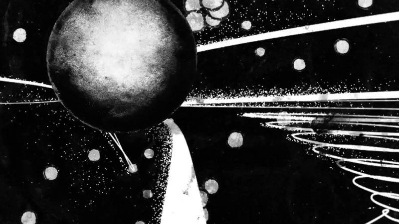Hear Sufjan Stevens' Latest 'Planetarium' Collaboration, 'Mercury'
