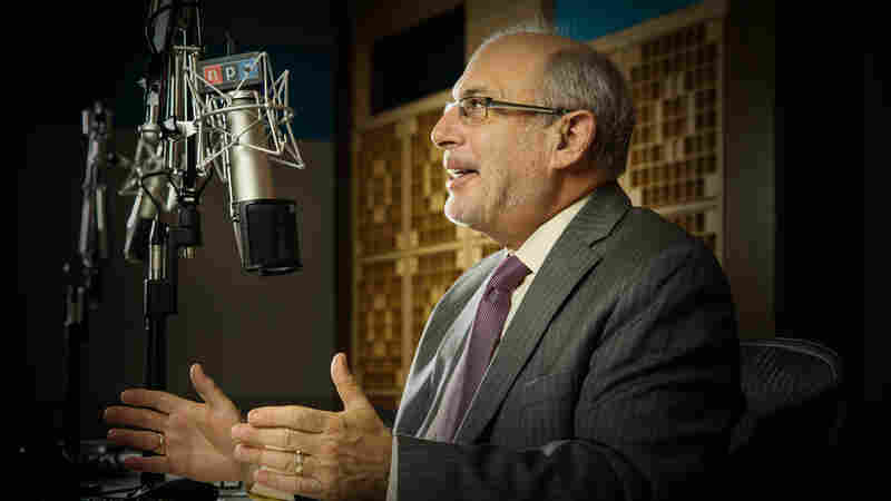 Robert Siegel and 'All Things Considered'