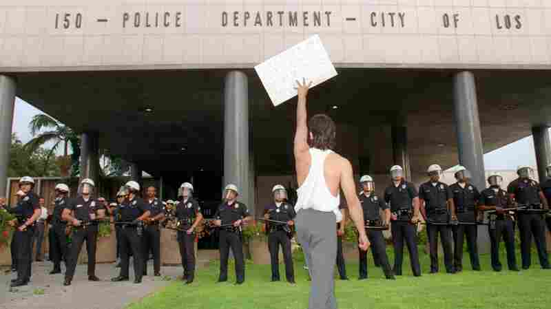 'It's Not Your Grandfather's LAPD' — And That's A Good Thing