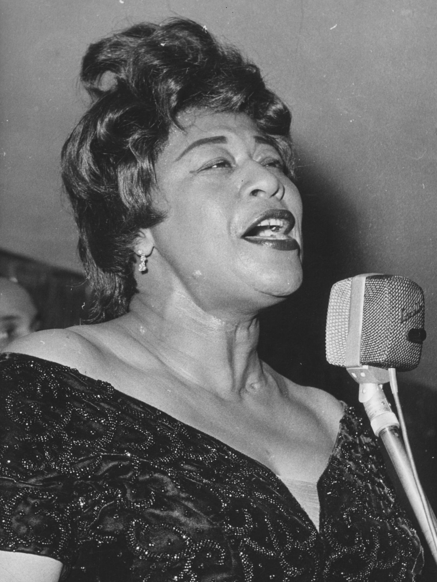 The Ella Fitzgerald Centennial: Our 'First Lady Of Song' : NPR