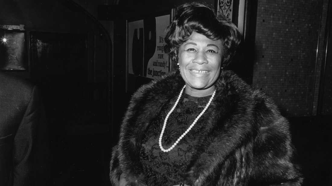 The Ella Fitzgerald Centennial: Our 'First Lady Of Song'