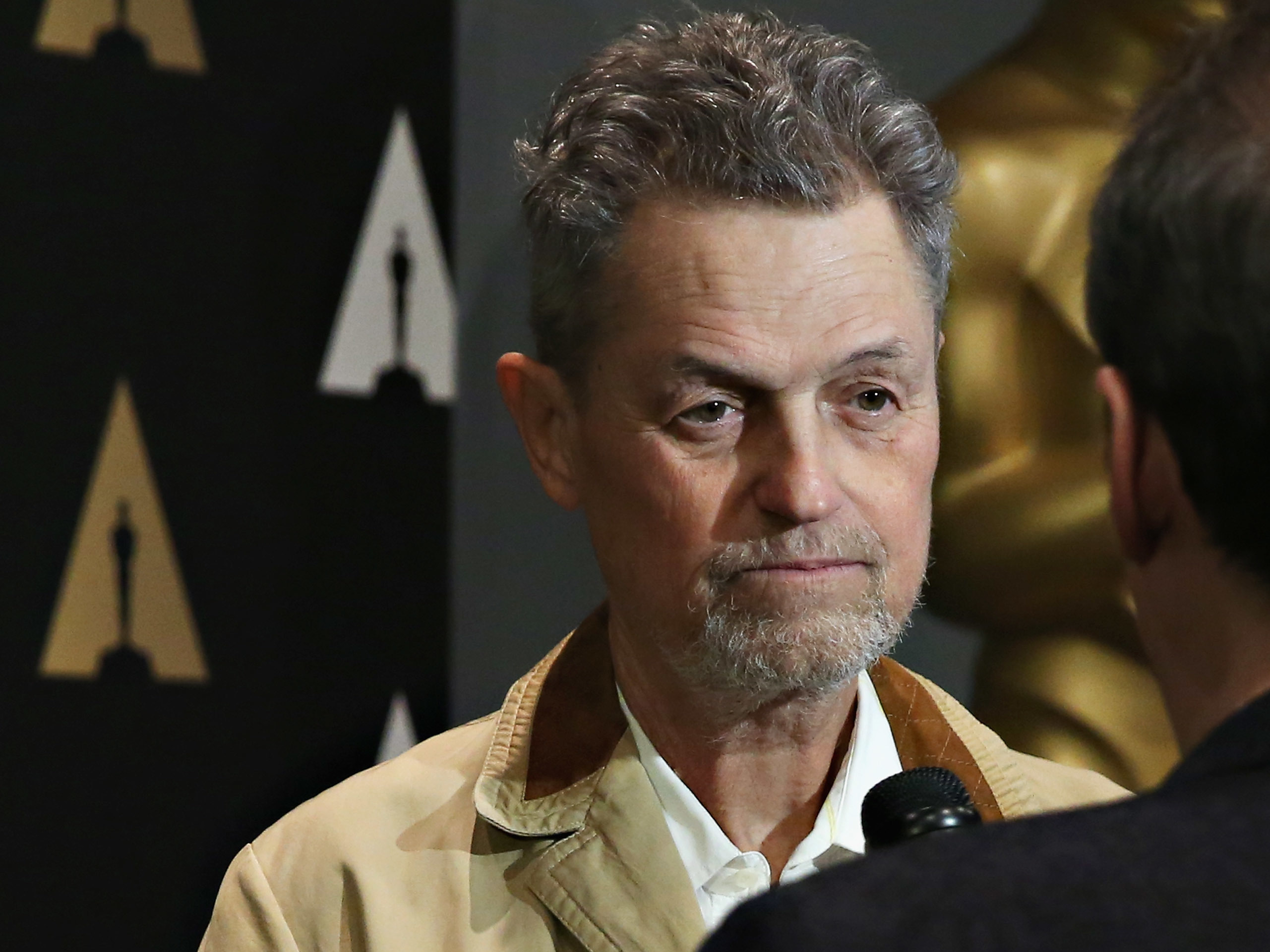 Jonathan Demme, 'Silence of the Lambs' director, dead at 73